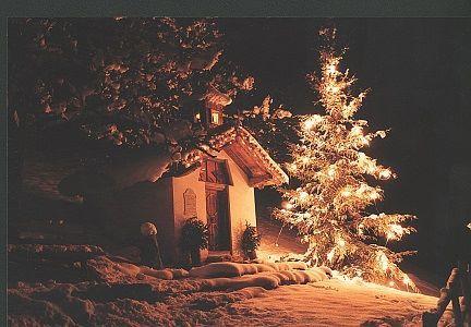 Christkind Bilder Weihnachten.Warum S Christkind Zu Weihnachten So Gern Auf Den Bauernhof